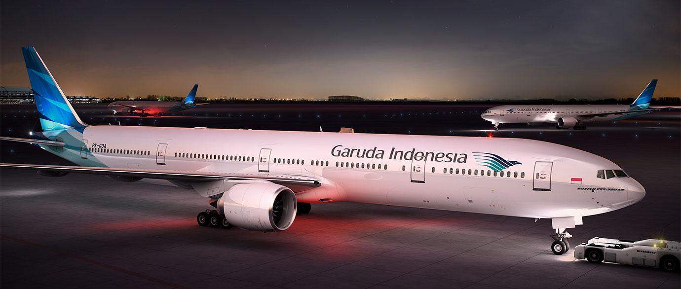 Garuda Indonesia Group Raih Berbagai Kerja Sama Strategis Dan Potensi Bisnis Selama Singapore Air Show 2016 Blog Tiket Turindo